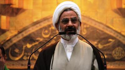"""نائب ممثل المرشد الأعلى لإيران : التمرد على أوامر ولي الفقيه """"شرك بالله"""""""