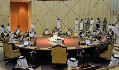 وزراء خارجية الخليج يبحثون السبت أزمة اليمن