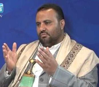 """رئيس المجلس السياسي للحوثيين """" الصماد"""" يُغازل السعودية ويتودد إليها"""