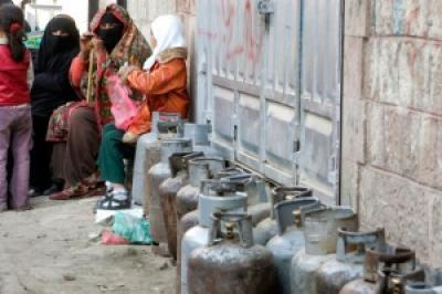 مخاوف من فرض جرعة سعرية على الغاز المنزلي في ظل إستمرر إرتفاعه