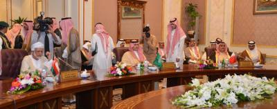 أبرز ما خرج به إجتماع وزراء خارجية مجلس التعاون الخليجي بشأن اليمن ( تفاصيل)
