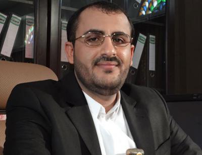 الحوثيون يردون على إجتماع دول مجلس التعاون الخليجي ويوجهون لهم مجموعة من الإتهامات