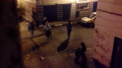 اللجان الشعبية تنتشر في شوارع ومديريات محافظة عدن