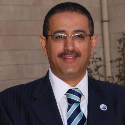 نائب رئيس المؤسسة العامة للتأمينات يؤكد أهمية التأهيل في مجال التخطيط الاستراتيجي