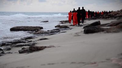 توتر في العلاقات بين مصر وليبيا وتبادل الإتهامات على خلفية قصف الطيران المصري للأراضي الليبية