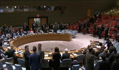 الدول الغربية تشدد على الحل السياسي بليبيا
