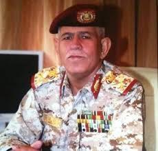 نجاة قائد المنطقة العسكرية الأولى من محاولة اغتيال