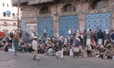 إنهيار إقتصادي مُخيف يلاحق اليمن ( تفاصيل)