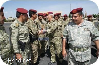 """مصدر عسكري يكشف لـ """" اليوم برس """" كيف بدأت قيادة قوات الإحتياط """" الحرس الجمهوري سابقاً """" تسقط بيد الحوثيين"""