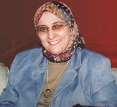 وفاة البرلمانية وعضوة اللجنة العامة بالمؤتمر الشعبي العام الدكتورة أوراس سلطان ناجي