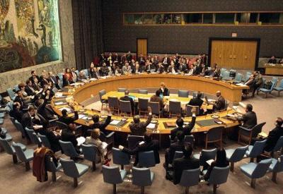 روسيا توقف بيانا لمجلس الأمن بشأن اليمن