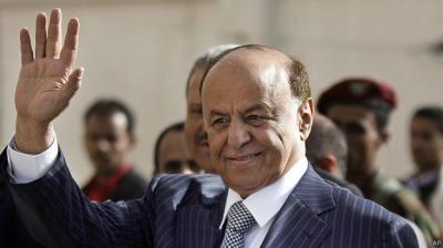 أبرز ما تضمنه بيان مجلس الأمن الدولي مساء أمس الأربعاء بشأن اليمن وموقفه من الرئيس هادي