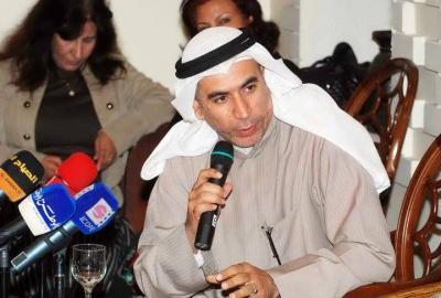 مستشار المجلس العربي الافريقي للتكامل فرات البسام : سندعم فرص السلام في اليمن