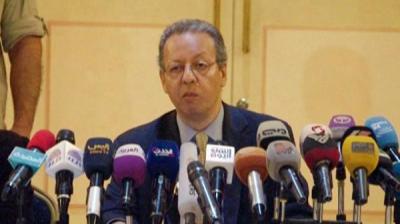 جمال بنعمر يعلن عودة جميع القوى السياسية إلى حوار موفمبيك والإصلاح والناصري يضعون شروطاُ لإستمرار المفاوضات