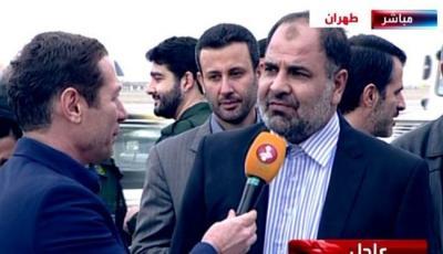 """السلطات اليمنية تُكذٌب أجهزة الأمن الإيرانية حول الطريقة التي تم فيها إطلاق الدبلوماسي الإيراني """" نور نيكبخت"""""""