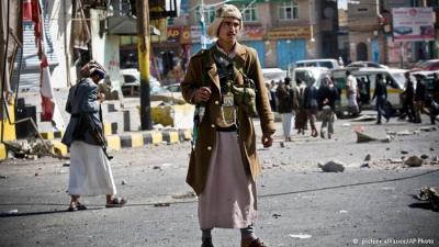 مرابض القوة والصراع المتوقع في اليمن