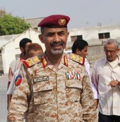 اللواء محمود الصبيحي يكشف عن تفاصيل خروجه من صنعاء