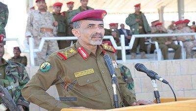 اللواء الصبيحي.. العسكري الذي أراد الحوثيون استغلال تاريخه ( سيرة ذاتيه)
