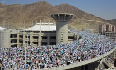 وزارة الحج السعودية تحدد حصة اليمن من حجاج هذا الموسم
