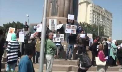 الحبس ثلاث سنوات لأربعة متهمين بذبح كلب بمصر