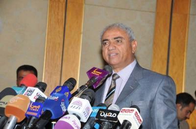 الهيئة الوطنية الشعبية تطلق مبادرة (انقاذ وطن) للخروج من الأزمة الراهنة