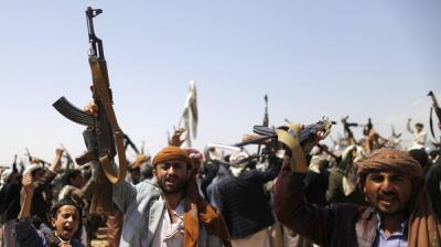 إنقسام في أوساط القيادات الحوثية بشأن نقل الحوار إلى الرياض