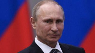 ماوراء اختفاء الرئيس الروسي فلاديمير بوتين؟