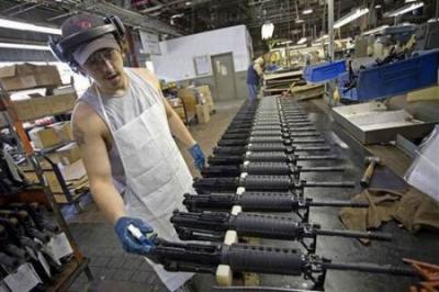 تعرف على أكثر الدول المُصدرة للسلاح في العالم
