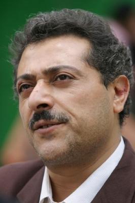 """إغتيال القيادي الحوثي وعضو اللجنة الثورية """" عبد الكريم الخيواني """""""