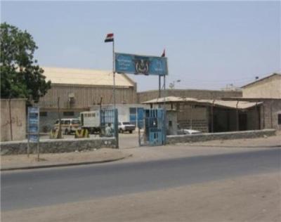 هروب جماعي للسجناء من سجن المنصورة المركزي بعدن