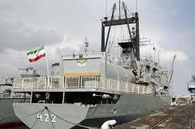وصول سفينة إيرانية تحمل 160 طناً من الأسلحة إلى ميناء الصليف