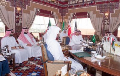 دعوة خليجية إلى سرعة انعقاد الحوار اليمني في الرياض