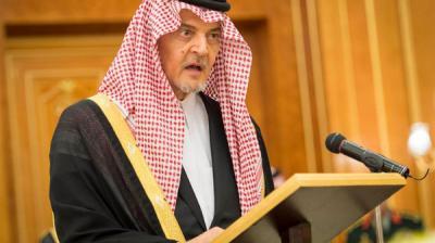 السعودية تهدد الحوثيين على لسان وزير خارجيتها وتؤكد أنها سنتخذ الإجراءات اللازمة لحماية المنطقة