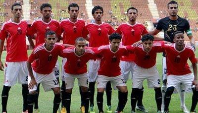 المنتخب الوطني يُقصي باكستان ويتأهل للتصفيات الآسيوية لكرة القدم