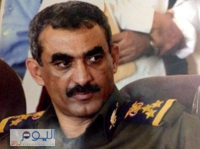 """قائد قوات الأمن الخاص بتعز العميد """" الحارثي"""" يكشف عن سبب طلبه لتعزيزات من مسلحين وجنود إلى تعز"""