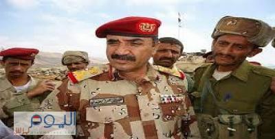 """توتر الأوضاع بمحافظة الضالع ومحاولات لسيطرة الحوثيين على المحافظة بالتعاون مع العميد """" عبد الله ضبعان"""""""