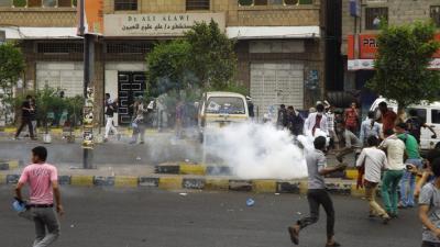 ثوار تعز يطردون الحوثيين من التربة بعد سقوط شهداء