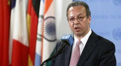 وزير خارجية هادي يتهم جمال بنعمر بدعم الحوثيين في إنقلابهم