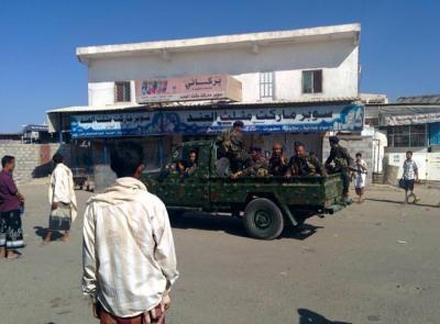 عاجل : قتلى في مواجهات بين الحراك الجنوبي والحوثيين بلحج