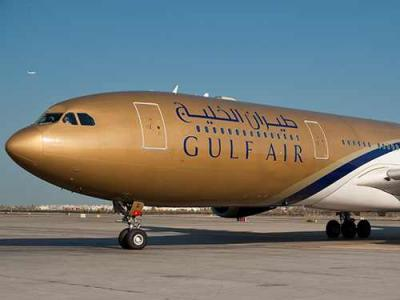 """عاجل : شركات طيران الخليج و """" القطرية """" توقف رحلاتها إلى اليمن"""