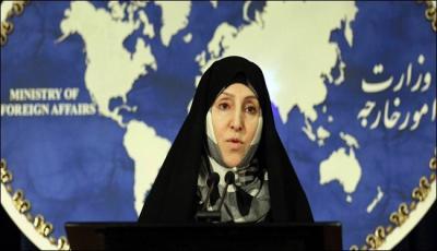 أول تعليق رسمي إيراني على العمليات العسكرية التي تقودها السعودية في اليمن