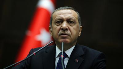 """أردوغان: مستعدون لتقديم دعم لوجستي لـ""""عاصفة الحزم"""""""