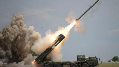 """السعودية تعترف بتوجيه الحوثيين صاروخ """" باليستي """" وقذائف هاون نحو أراضيها"""