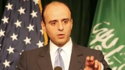 السفير السعودي بواشنطن : العمليات العسكرية في اليمن لن يطول أمدها