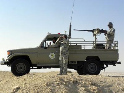 الداخلية السعودية تؤكد مقتل إثنين من حرس الحدود السعودي على الحدود مع اليمن ( الأسماء)