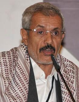 قيادي مؤتمري بارز ينتقد مساعي الحوثيين لحل حزب الإصلاح