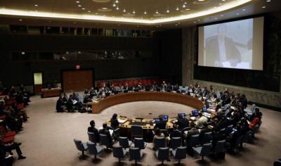 مشروع قرار خليجي غداً الأربعاء بمجلس الأمن بشأن اليمن ( أهم بنود المشروع الخليجي)