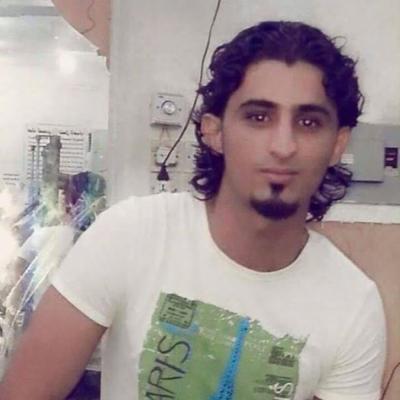 مقتل شقيق الناشطة ليزا الحسني برصاص قناصة بعدن ( صورة)