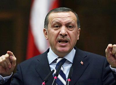 أردوغان يربط تحسين العلاقات مع مصر بإطلاق مرسي
