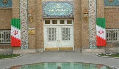 """الخارجية الإيرانية تستدعي القائم بالأعمال السعودي بطهرن بعد تصريحات العميد """" العسيري"""""""